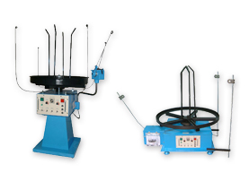 SPRING FACTORY EQUIPMENT AND TOOLING